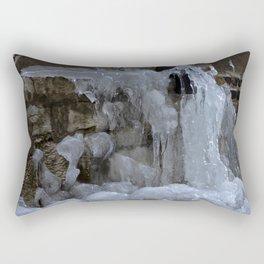 Meltdown Rectangular Pillow