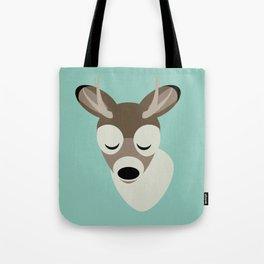 Hert Tote Bag