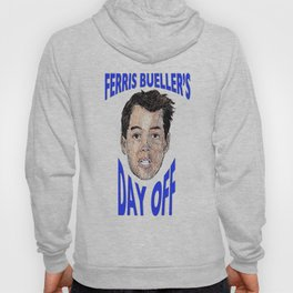 Ferris Bueller's Day Off Hoody