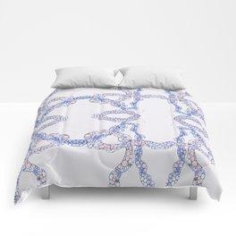 XIX century nerves (II) Comforters