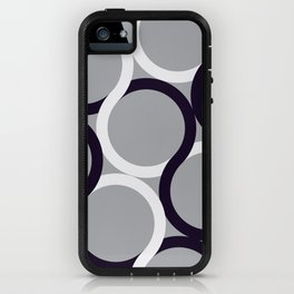 Linked Two iPhone Case
