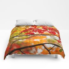Autumn Bliss Comforters