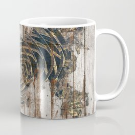Zodiac Mystery Coffee Mug