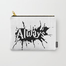 Always, wizard gift Carry-All Pouch