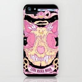 Sailor Luna iPhone Case