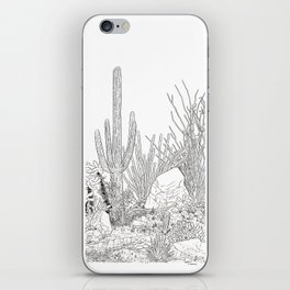 Sonora iPhone Skin