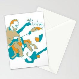 Arto Lindsay Stationery Cards
