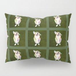 Welsh Corgi Pillow Sham