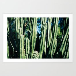 You are Pricking Awesome Art Print