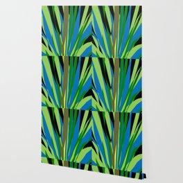 OFF IN THE WEEDS Wallpaper