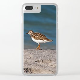 Hello Alison Clear iPhone Case