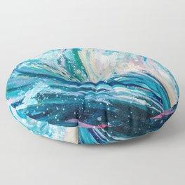 Rush Floor Pillow