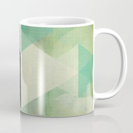 GEOMETRIC 003 Coffee Mug