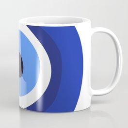 evil eye symbol Coffee Mug