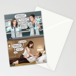 Fitzsimmons - Section 17 Stationery Cards