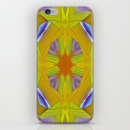 Abstract 25 iPhone Skin