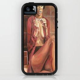 Studio iPhone Case