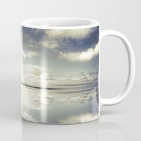 outdoor Mugs featuring Vanity by HappyMelvin