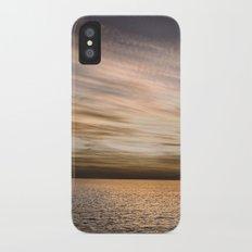 Atlantic iPhone X Slim Case