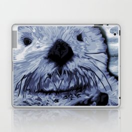Sea Otter Laptop & iPad Skin
