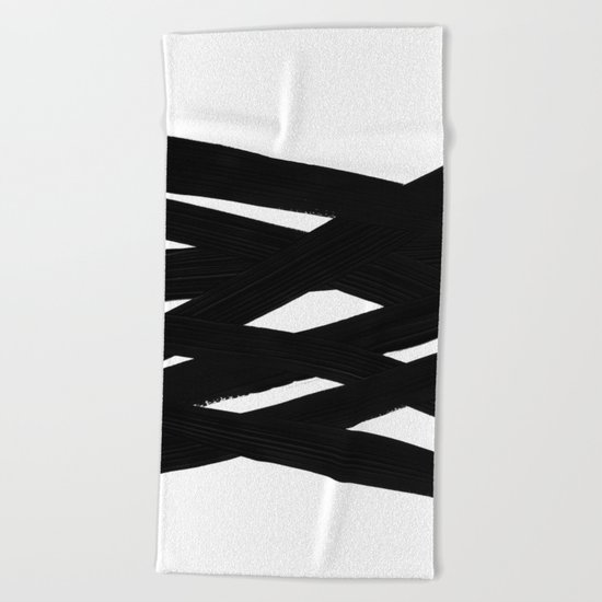 XN11 Beach Towel
