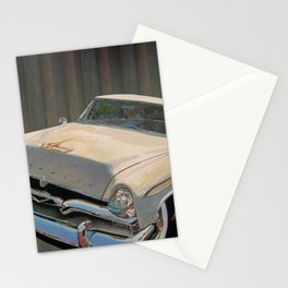 Plymouth Stationery Cards