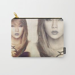 2NE1 CL Carry-All Pouch