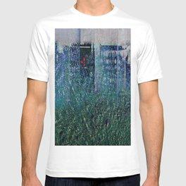 Green Concrete T-shirt