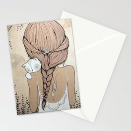 Stay Close Stationery Cards
