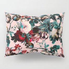 SUMMER BOTANICAL XI Pillow Sham