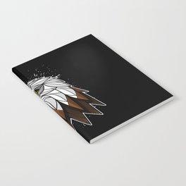 Eagle Tattoo Notebook