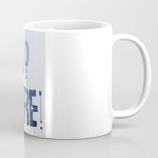 Anywhere Mug