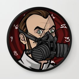 Krieger Wall Clock