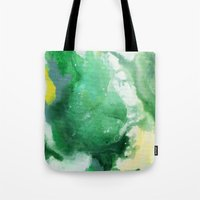 f1 Tote Bags featuring Naomi F1 by Patricia Vargas