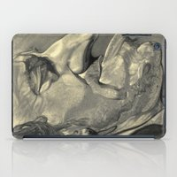 bruce springsteen iPad Cases featuring Springsteen by Alan Carlstrom