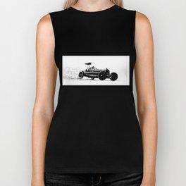 asc 708 - L'ivresse de la vitesse (Need for speed) Biker Tank