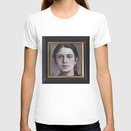 Santa Gemma Galgani II T-shirt
