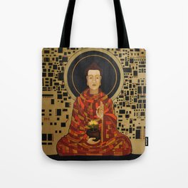 Alchemical Mind  Tote Bag
