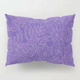 leaves Pillow Sham