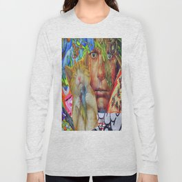 Leader of the Lost Boys  Long Sleeve T-shirt