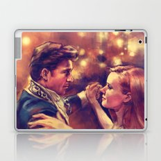 The Waltz Laptop & iPad Skin