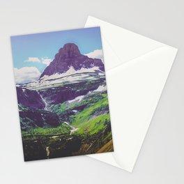 Logan Pass Stationery Cards