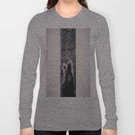 wolf howl Long Sleeve T-shirt