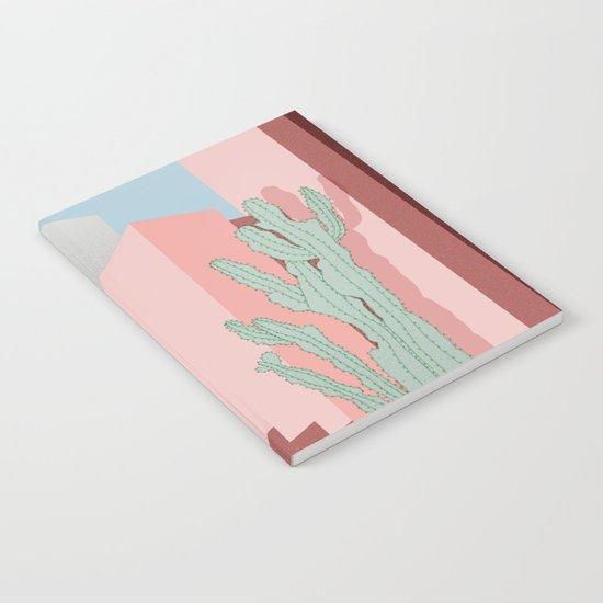 Spain Notebook