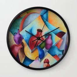 Jags Wall Clock