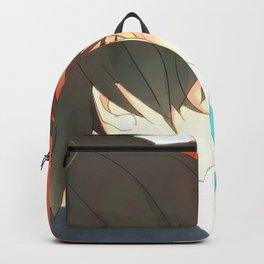 Tsuritama Backpack