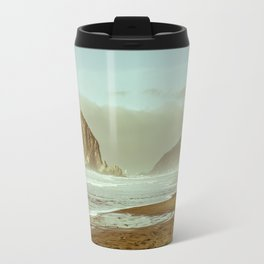Oregon Coast, A Cannon Beach Dream Travel Mug