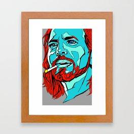 Imagine in cornice Framed Art Print
