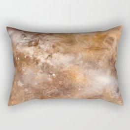 Sleeping Acrylic Giant Rectangular Pillow