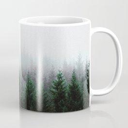 I dream in evergreen Coffee Mug